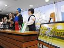 Acto por el 70.º aniversario del Instituto Nacional de Colonización