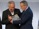 Celebración del 40.º aniversario de la Comisión Administradora del Rio Uruguay (CARU)
