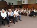 Conferencia de presentación de la guía de vigilancia del desarrollo de niños para detectar alteraciones en forma temprana