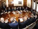 Actividades en el marco de la visita oficial del primer ministro de Japón, Shinzō Abe