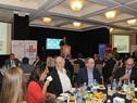 """Subsecretario de Economía y Finanzas, Pablo Ferreri, disertó en el desayuno organizado por """"Somos Uruguay"""""""