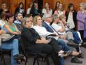 Ministro de Salud Pública, Jorge Basso, encabezó presentación de protocolo para abordar situaciones de violencia sexual contra niños y adolescentes