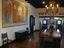 Instalaciones del museo Zorrilla