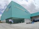 Inauguración de un nuevo polo logístico del Grupo Ras en Puntas de Sayago