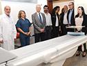 Instituto Nacional del Cáncer se mantiene a la vanguardia médica con un nuevo tomógrafo