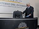 Ministro del Interior, Eduardo Bonomi