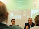Director de OPP, Álvaro García, explica alcances de los proyectos