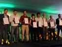 Galardonados en el Premio de Eficiencia Energética