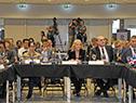 Cosse en la apertura del Diálogo Regional de Política del Banco Interamericano de Desarrollo