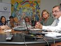 Autoridades del Ministerio de Turismo participaron de videoconferencia sobre prevención de la explotación sexual de niños y adolescentes