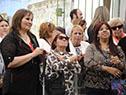 Sistema de Cuidados abrió centro de día en Canelones