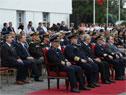 Clausura del 61.° período lectivo de la Escuela de Comando y Estado Mayor Aéreo