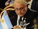 Canciller de Argentina, Jorge Marcelo Faurie