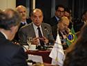 Canciller de Brasil, Aloysio Nunes Ferreira