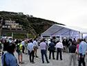 Nueva infraestructura portuaria en Piriápolis