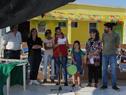 Entrega de viviendas del Plan Juntos en Juan Lacaze