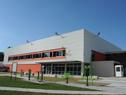 Gimnasio del Polideportivo del Municipio G