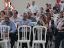 Audiencia pública sobre proyecto ferroviario Montevideo-Paso de los Toros