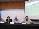 Gobierno y Sociedad de Productores Forestales presentaron recomendaciones para mitigar riesgos de incendio en verano