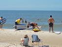 Escuela de Mar en Montevideo de Playas Honda y Brava
