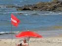 Playas Honda y Brava de Montevideo