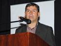 Director general de INEFOP y director nacional de Empleo del Ministerio de Trabajo y Seguridad Social, Eduardo Pereyra