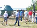 Ministerio de Turismo e Intendencia de Maldonado inauguran señalética en la isla Gorriti