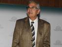 Ministro Enzo Benech encabeza la conferencia de prensa