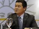 Embajador chino en Uruguay, Dong Xiaojun