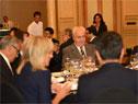 Almuerzo ofrecido a canciller de China, Wang Yi, y autoridades que lo acompañaron en visita a Uruguay