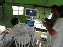 Actividad organizada por la Fundación Corazoncitos, en el marco del Día Mundial de de las Cardiopatías Congénitas