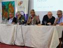 Autoridades del Ministerio de Turismo en Punta del Este