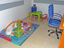Instalaciones del Hospital de la Mujer del Centro Hospitalario Pereira Rosell