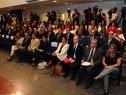 Lanzamiento del Proyecto Unión Europea - ONU Mujeres - Ganar - Ganar