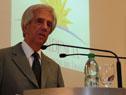 Desarrollo, democracia e igualdad son el alma del proyecto de país del Gobierno uruguayo, enfatizó el Presidente