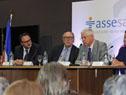 Asunción de nuevo directorio de ASSE