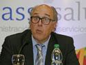 Presidente del directorio de ASSE, Marcos Carámbula