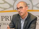 Prosecretario de la Presidencia de la República, Juan Andrés Roballo