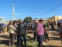 Fueron realojados 58 vecinos: 10 en el mismo asentamiento, 29 en barrio San Martín, cinco en Urbanización del Este, 13 en Nuevo Fraccionamiento
