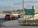 Nuevas obras viales inauguradas en Camino Tomkinson y Camino Cibils