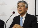 Embajador Tatsuhiro Shindo
