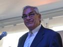 Ministro de Ganadería, Enzo Benech
