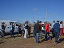 Autoridades de OPP visitaron este viernes localidades de Durazno y Tacuarembó