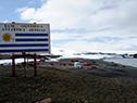 Base Científica Artigas, Antártida