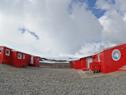 Base Artigas de la Antártida