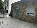 Las viviendas de Montevideo son de un dormitorio y están ubicadas en San Martín 3377, en el barrio Brazo Oriental