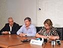 Ministra Liliam Kechichian anuncia canasta turística