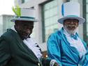 Área de Prevención de la Junta Nacional de Drogas impulsa acciones en desfile que inaugura el Carnaval en Montevideo