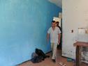 Operativo de convivencia y seguridad en barrio Talca de la ciudad de Las Piedras fue encabezado por director del Ministerio del Interior, Gustavo Leal