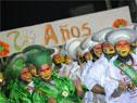Desfile de Llamadas